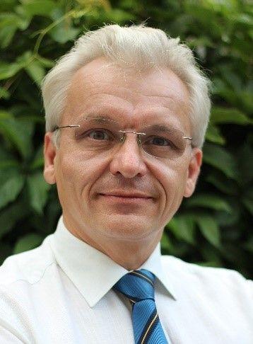 Portrait Matousek
