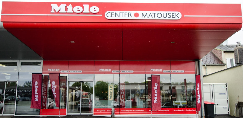 Miele Center Matousek