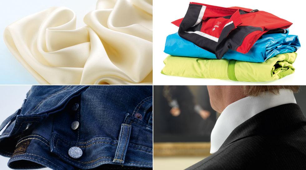 Die Miele-Pflege für alle Textilien