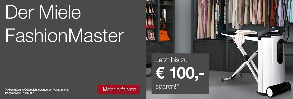 Miele FashionMaster